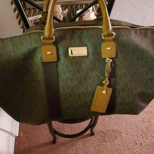 Michael Kors large Duffle Bag